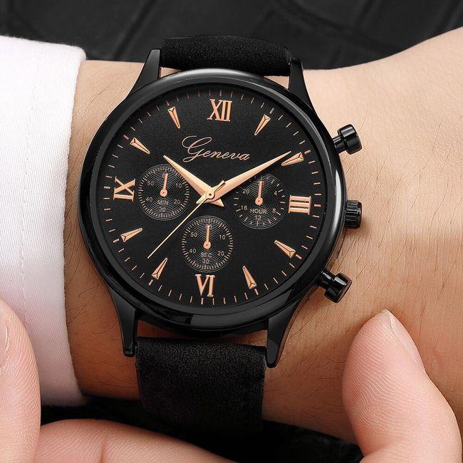 Muški sat MW218 1