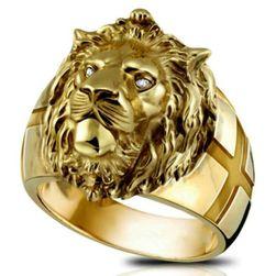 Pánský prsten B012288
