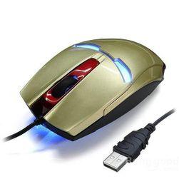 Mouse optic USB - figura din film