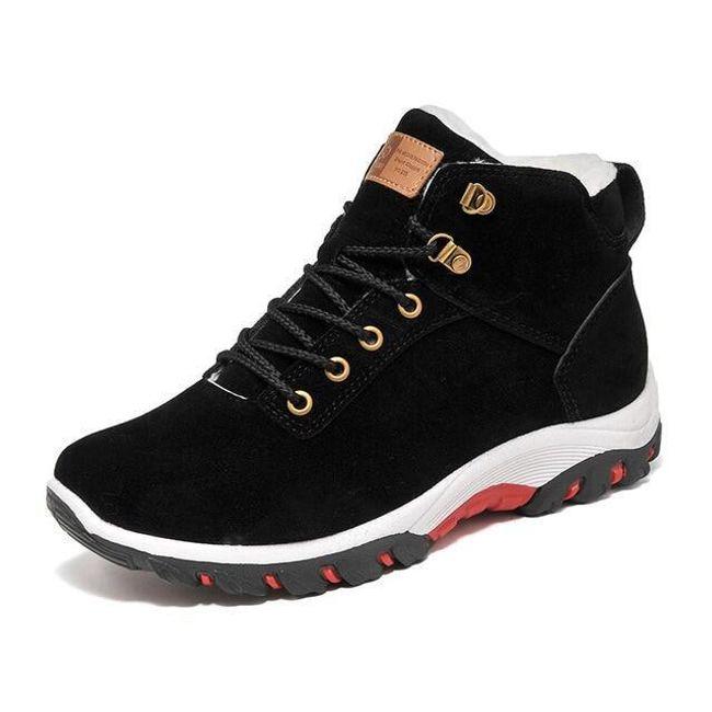 Pánské boty Dyane 1