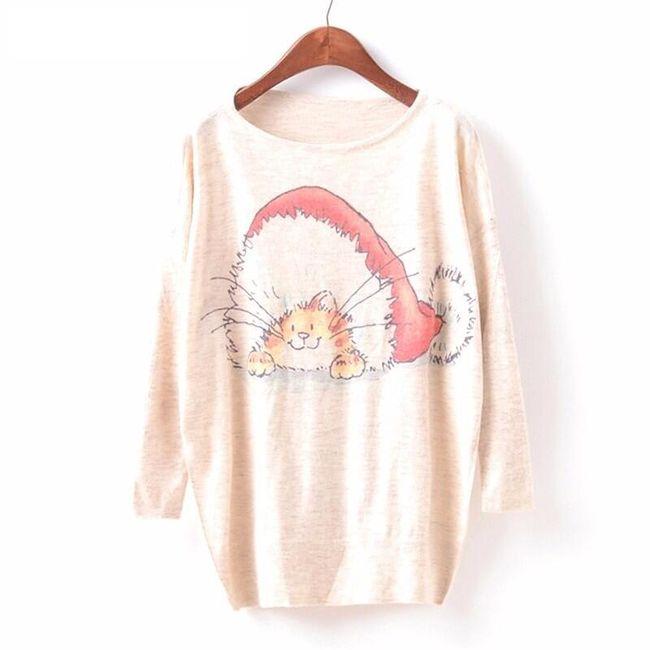 Dámský svetr Kitty 1