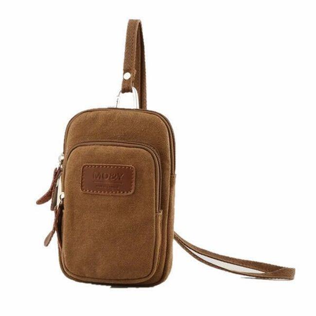 Многофункциональная сумка для мужчин - 3 цвета 1