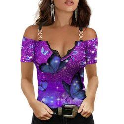 Letnie bluzki damskie BR_CZFZ00363