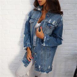 Ženska džins jakna Merla