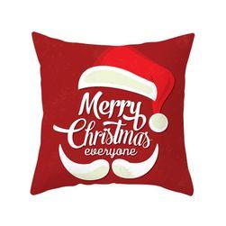 Karácsonyi párnahuzat PP78