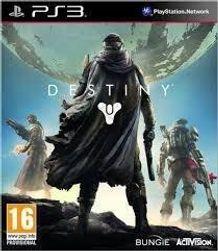 Hra (PS3) Destiny