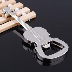Otwieracz do butelek w kształcie gitary