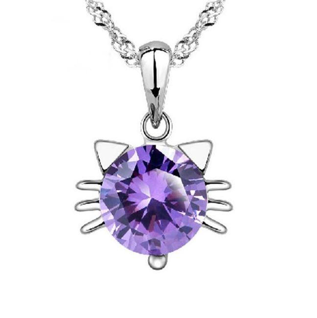 Dámský náhrdelník B082 1