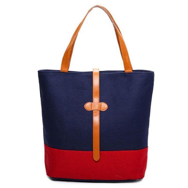 Stylová dámská taška přes rameno 1