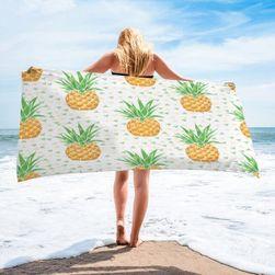 Plażowy ręcznik NJH12