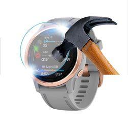 Kaljeno staklo za sat Garmin Fenix THM099