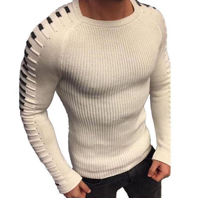 Męski sweter Shimmel 1