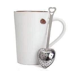 Sítko na čaj v provedení lžičky