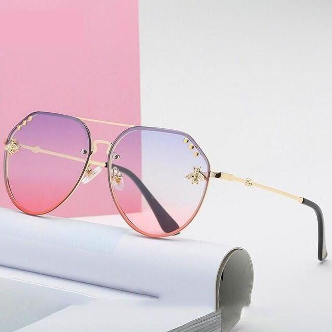 Dámské sluneční brýle SG364 1