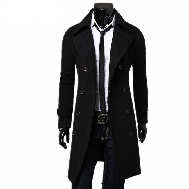 Мужское пальто Giorgio- 3 варианта 1