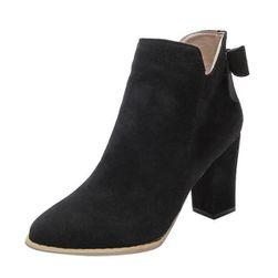 Dámské kotníkové boty Pipa