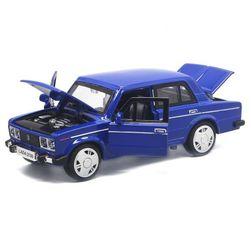 Модель автомобиля Lada 2106