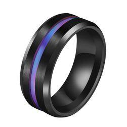 Pánský prsten Edgar