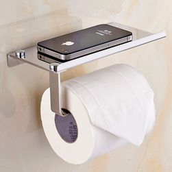 Uchwyt na papier toaletowy M53