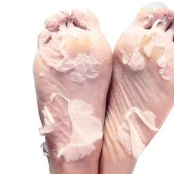 Mască exfoliantă pentru picioare