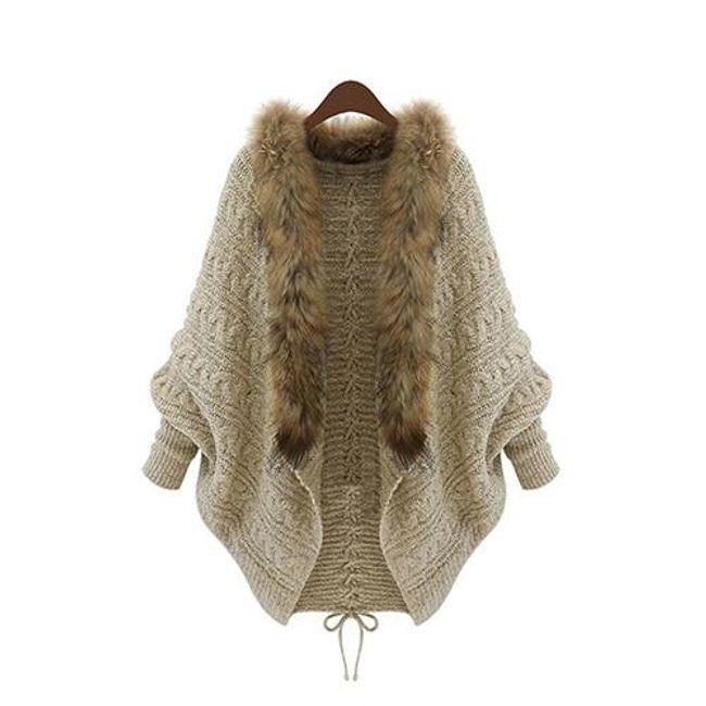 Dámský svetr Berneen 1