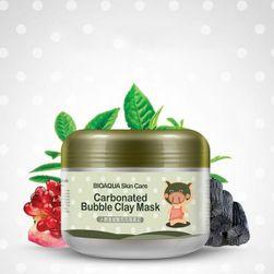 Detoksikacija - maska za lice od blata