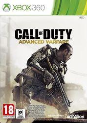 Igra (Xbox 360) Call of Duty Advanced Warfare