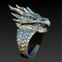 Мужское кольцо B09670