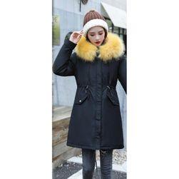 Женская зимняя куртка Viktoria