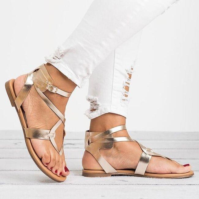 Bayan sandalet Helah 1