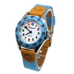 Dziecięcy zegarek DH02