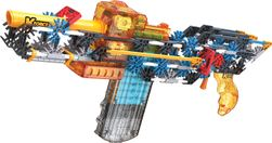 K NEX - Zestaw zmotoryzowany Flash Fire Blaster. 288 sztuk RZ_470102