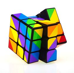 Rubikova kocka RK01