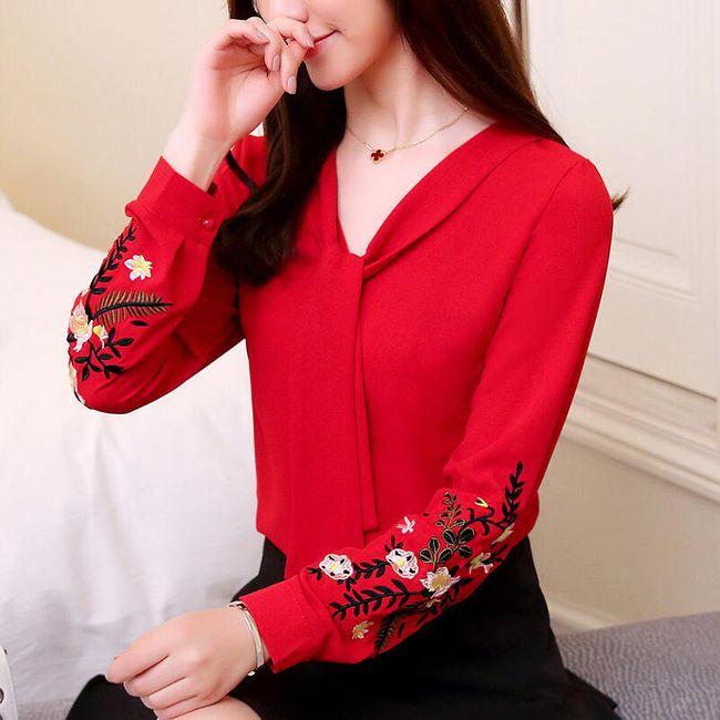 Ženska bluza DB56 1