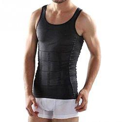 Muška majica uz telo - 2 boje