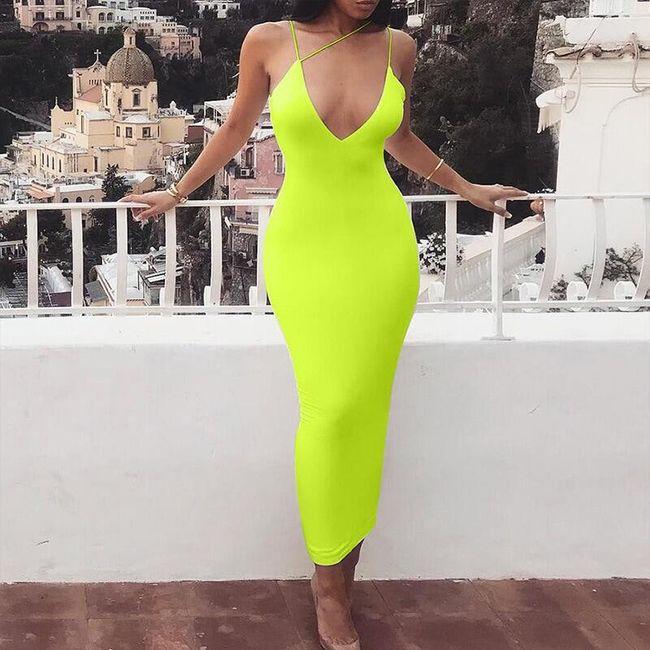 Лятна рокля Neonny 1