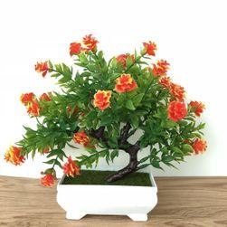 Umělé květiny UKM11