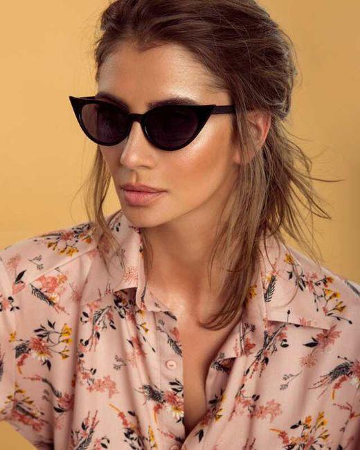 Dámské sluneční brýle SG402 1
