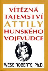Víťazná tajomstvo Attilu hunského vojvodcu PD_1367562