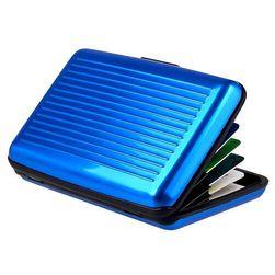 Zaštitna futrola protiv zloupotrebe platne kartice - razne boje