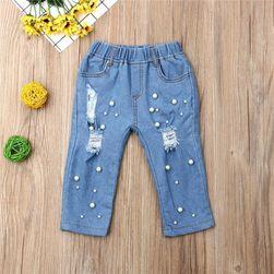 Pantalone za devojčice Albertina
