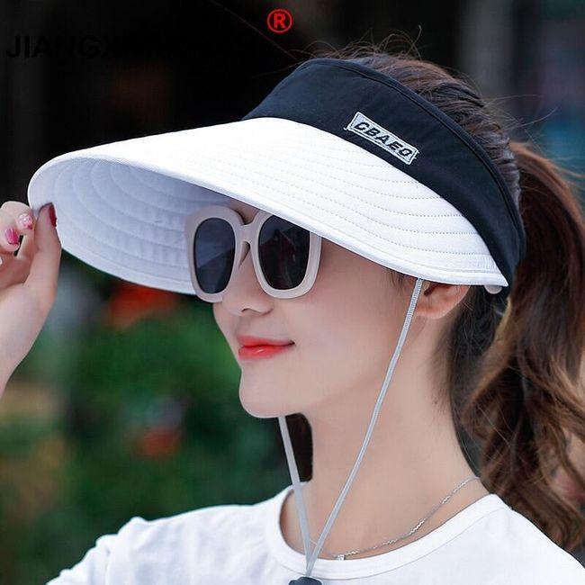 Женская шляпа AK6 1