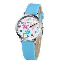 Dziewczęcy zegarek B06266