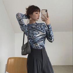 Ženska majica dugih rukava FT5