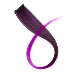 Klipy do vlasů - 51 barev
