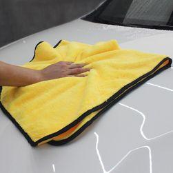 Mikroszálas törölköző - autó polírozásra