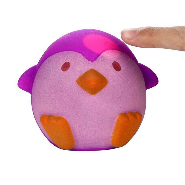 Антистрессовая игрушка Pengie 1