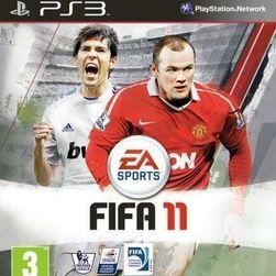 Joc (PS3) FIFA 11
