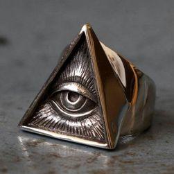 Мужское кольцо Omnis
