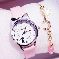 Dámské hodinky a náramek Fn45